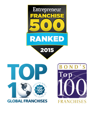 WSI is a Top Ranked Franchise Opportunity