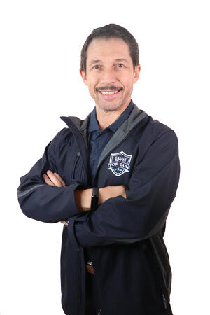 Carlos Guzman IC from Mexico