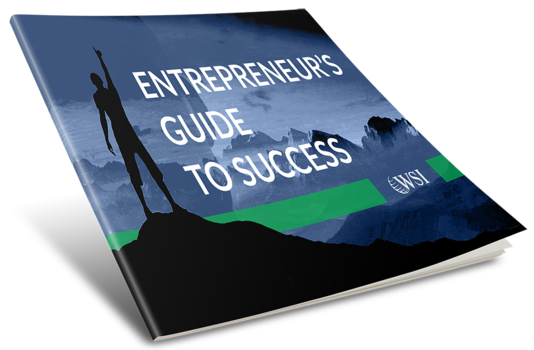 Download WSI's Entrepreneur's Guide to Success