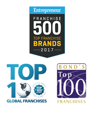 WSI is an Entrpreneur Top Ranked Franchise Brand