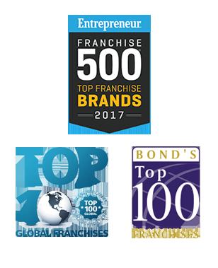 WSI is an Entrpreneur Top Ranked Franchise Brand