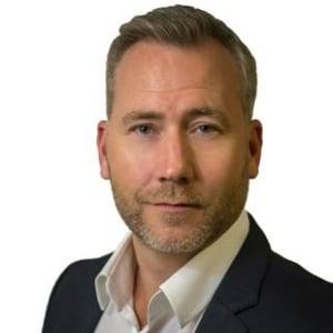 Mark Jamieson, WSI Internet Consultant