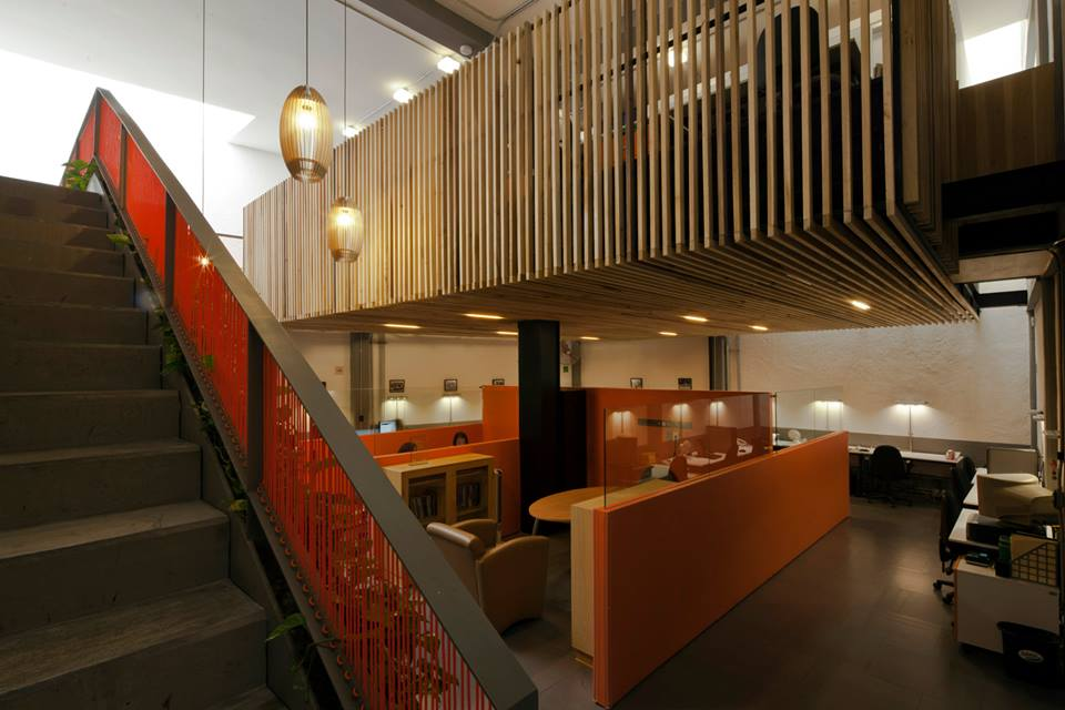 Carlo's WSI Mexico Offices