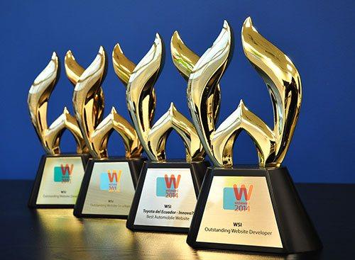 WSI is an award winning digital marketing company