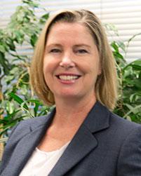 Valerie Brown-Dufour WSI